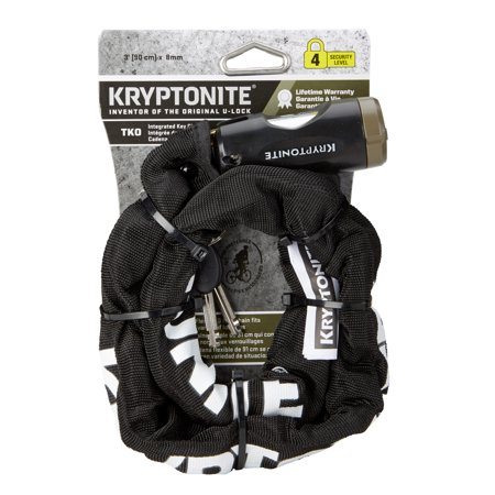 how to set kryptonite bike lock
