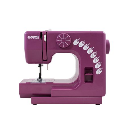 Janome Merlot Sew Mini Sewing Machine Walmart Awesome Mini Sewing Machine Walmart