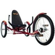 3 Wheel Bikes
