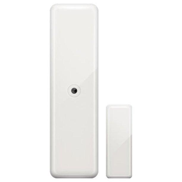 Linear Wadwaz 1 Z Wave Door Window Sensor White Walmart Com Walmart Com