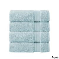 Enchante Home Barclay Turkish Cotton Hand Towel - Set of 4
