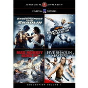 Dragon Dynasty: Ultimate Kung Fu (Chinese) by ARC ENT.