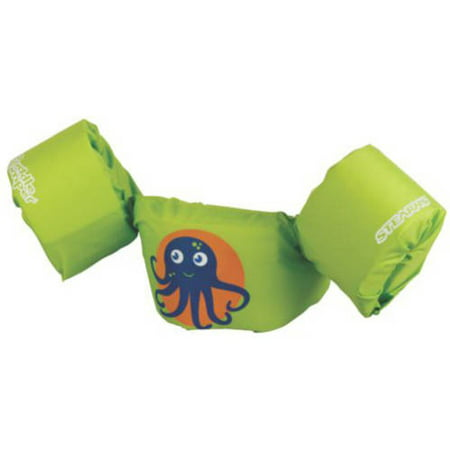 Stearns Puddle Jumper Child Life Jacket, Octopus
