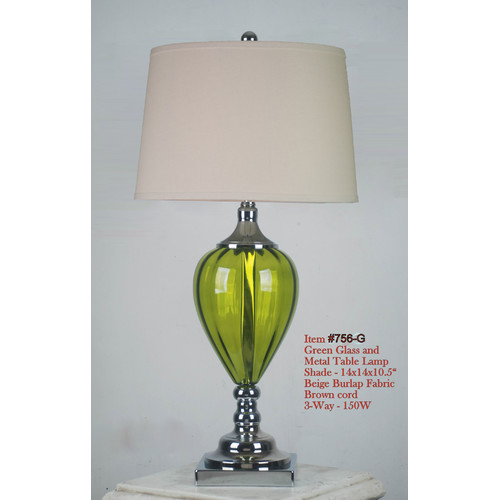 Wildon Home 32'' Table Lamp by Windward Furniture