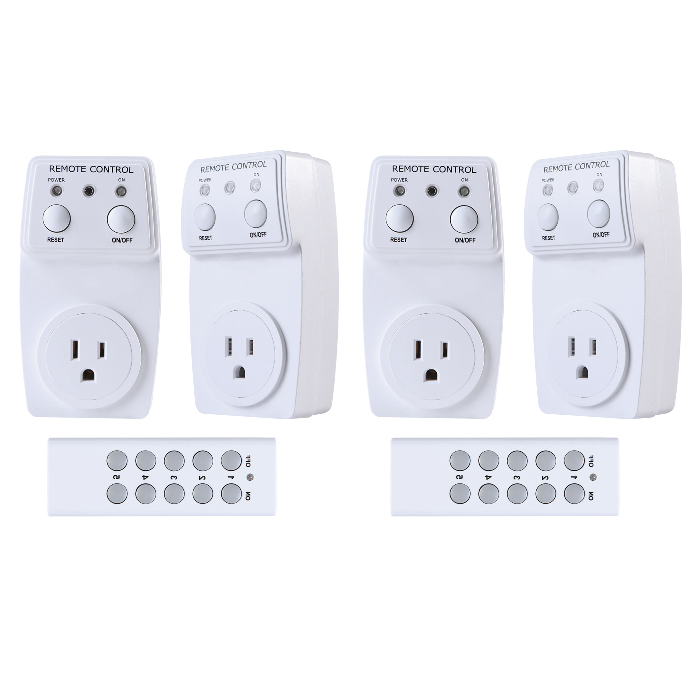 Switch Controls One Set Of Outlets As Well As Another Single Outlet