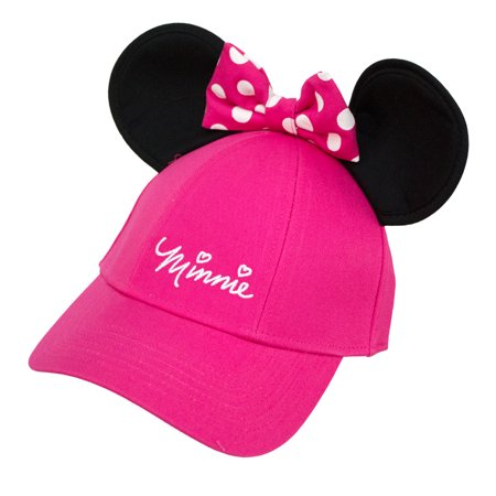 Minnie Mouse Ladies Ears Hat for $<!---->