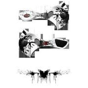 Rz Mask  610563382699 Rz Mask Splat - Youth
