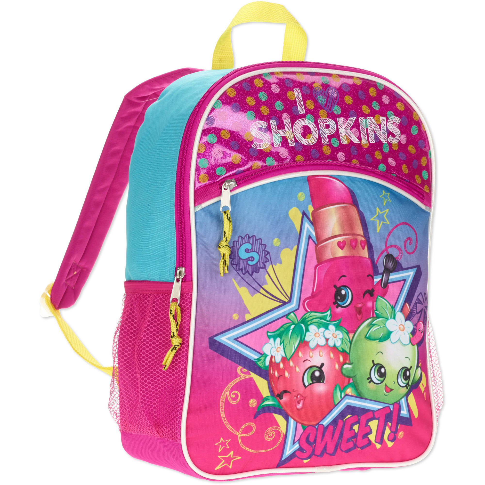 Shopkins Kids backpack