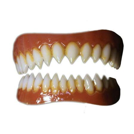 Gremlin FX Fangs 2.0 Evil Teeth Veneer - Teeth Fangs