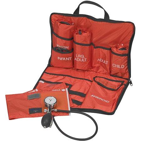 MABIS Medic-Kit5 EMT Kit, Orange