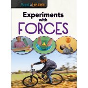Read and Experiment: Experiments with Forces (Hardcover)