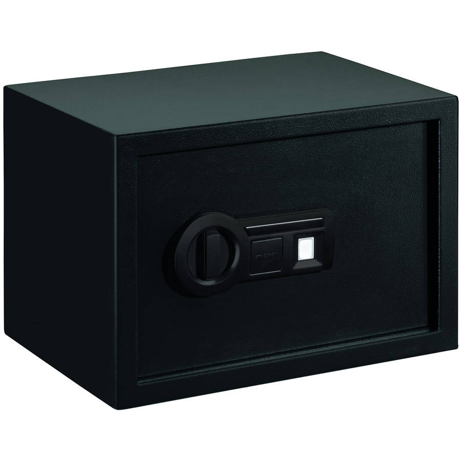 Stack-On Biometric Lock Safe