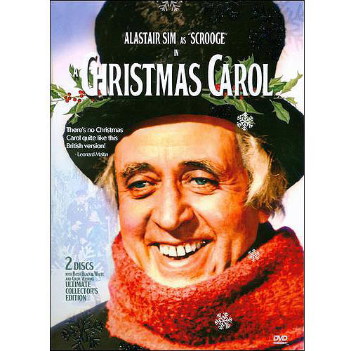 Christmas Carol (1951/ VCI/ Ultimate Collector's Edition/ 2-Disc)
