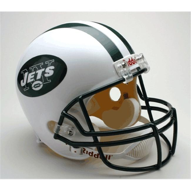 Victory Collectibles 30527 Rfr New York Jets Full Size Replica Helmet