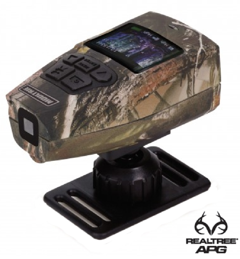 Moultrie Game Spy Reaction Cam Game Trail Camera