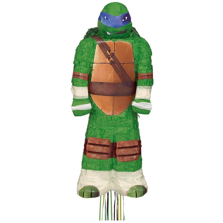 Teenage mutant ninja turtle pinata