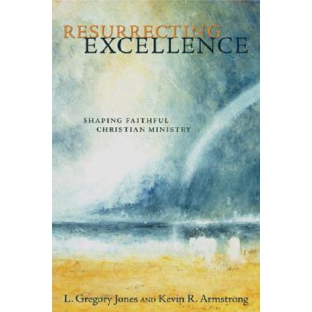 Halloween Ministry (Resurrecting Excellence : Shaping Faithful Christian)