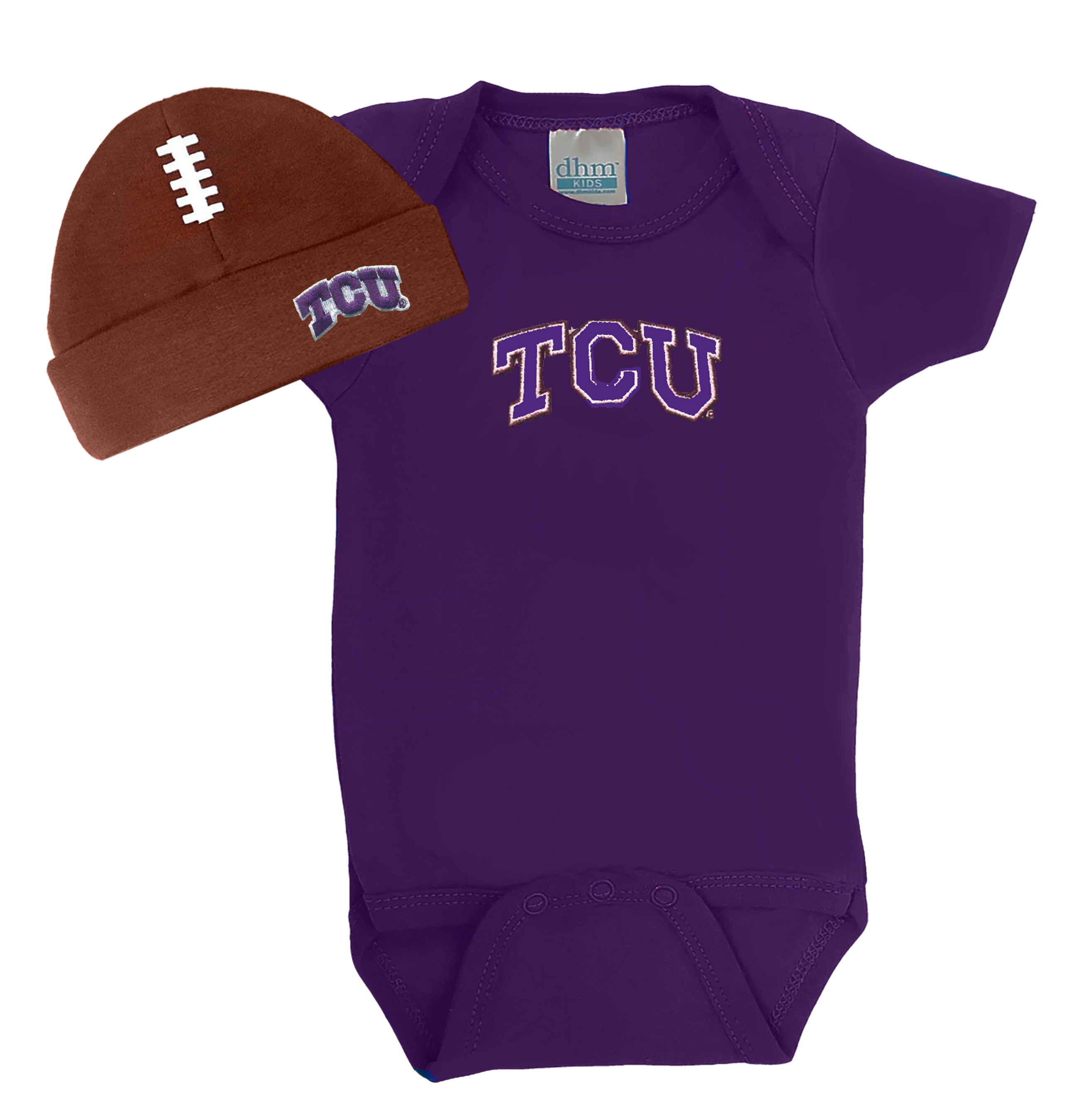 Future Tailgater North Carolina State Wolfpack On Game Day Baby Onesie