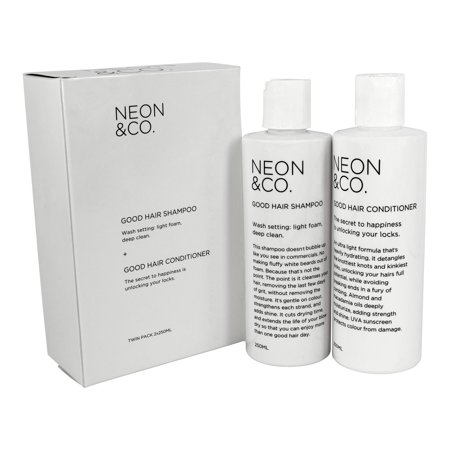 Neon & Co Twin Pack Shampoo&Conditioner 16.8 oz
