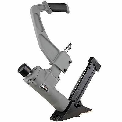 NuMax SFL618 3-in-1 15.5-16 Gauge 2 in. Flooring Nailer-S...