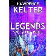 Legends of the Kill - eBook
