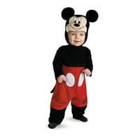 Disney Baby Infant Deluxe Mickey Halloween Costume Exclusive