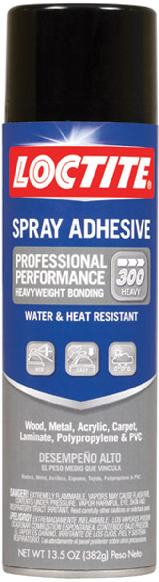 Professional Performance Spray Adhesive-13.5oz
