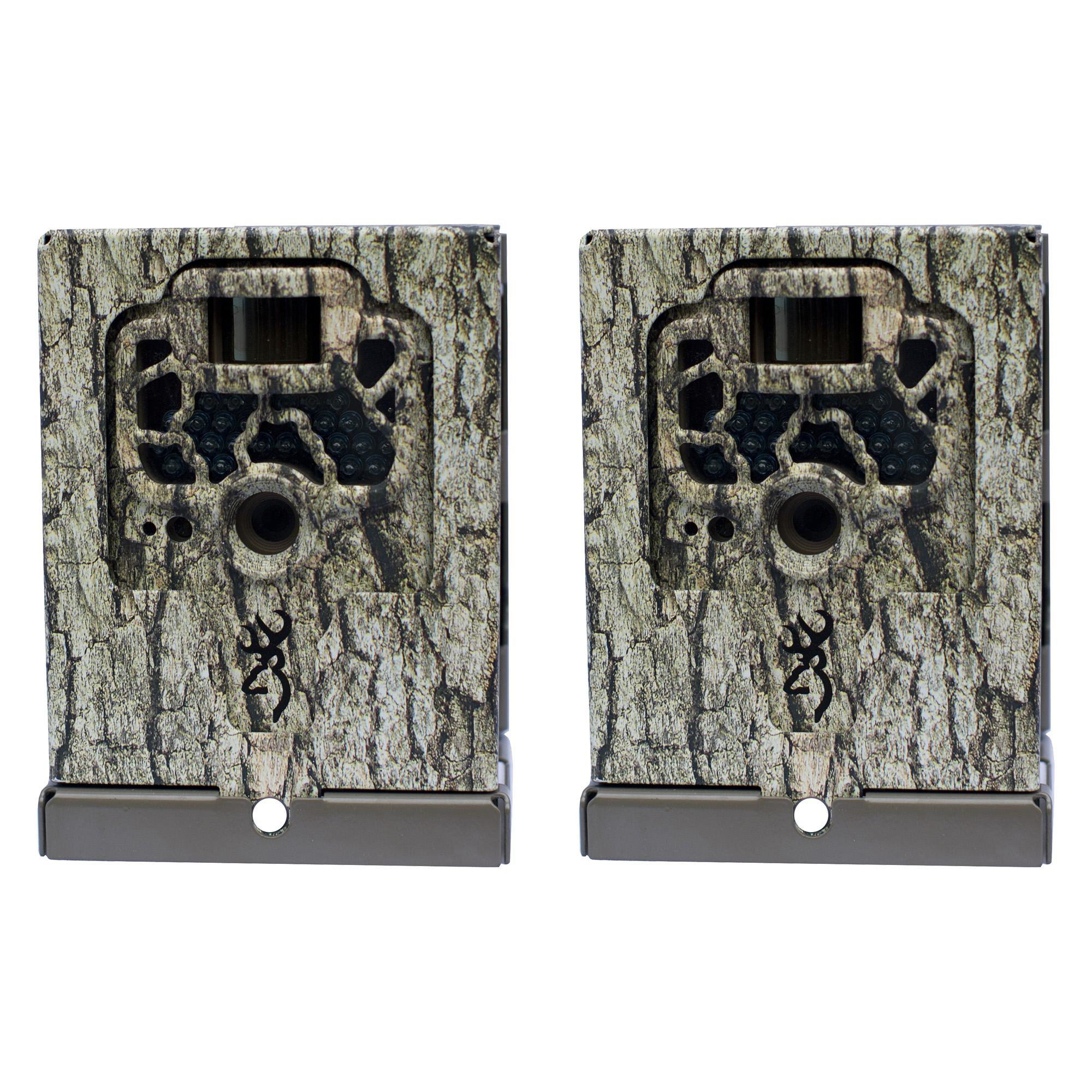 Browning Trail Cameras Locking Security Box for Game Cameras, 2 Pack | BTC-SB by Browning Trail Cameras