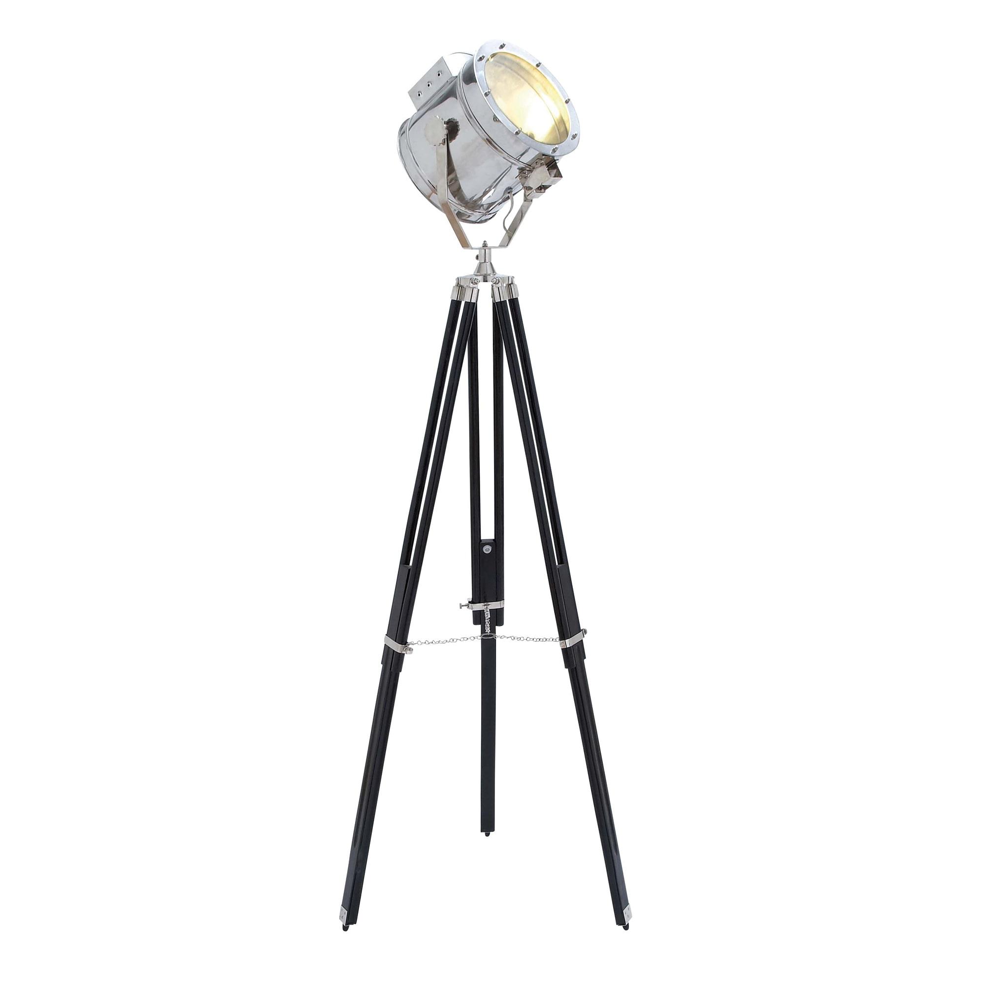 Casa Cortes Movie Studios Decorative Floor Prop Lamp with...