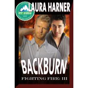 Backburn - eBook