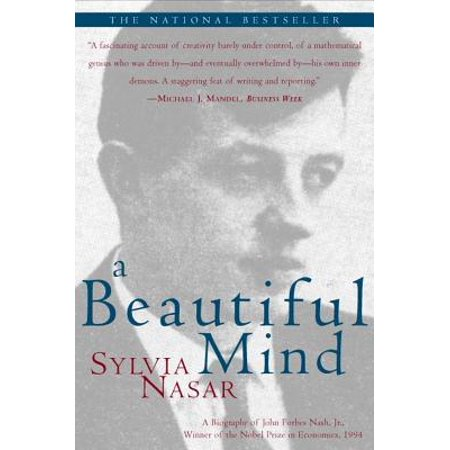 A Beautiful Mind - eBook