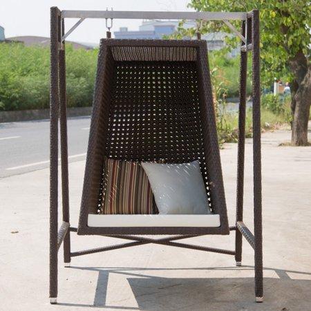 Fine Mod Secure Porch Swing