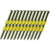 "National Nail 0710151 Profit Plastic Strip, .113""x2-3/8"""