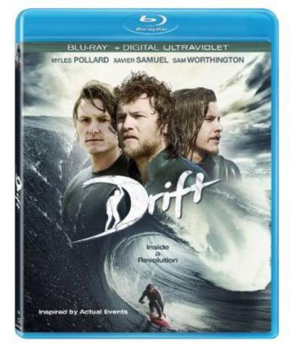 Drift (Blu-ray) by LIONS GATE