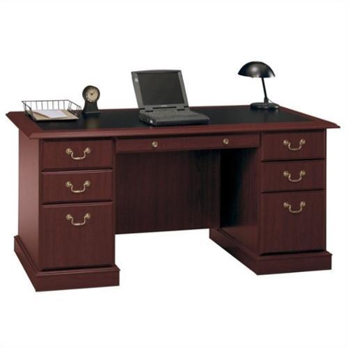 Bush Saratoga Managers Desk