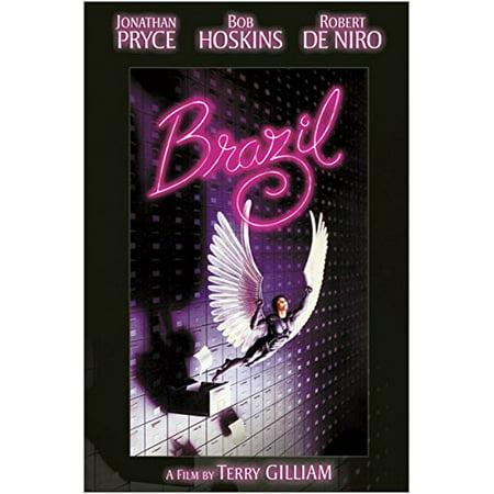 Rare Vintage Hat - Vintage Movie Poster Brazil Terry Gillam Robert De Niro Rare New Hot 24X36