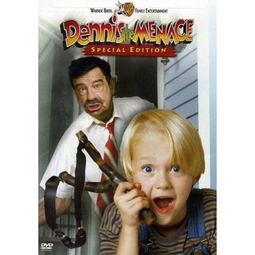 Dennis The Menace (10th Anniversary) (Widescreen, ANNIVERSARY)