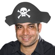 Pirate Hat (each) - Party Supplies
