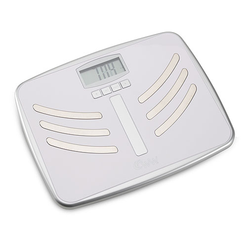 weight watchers body analysis and weight tracker bath scale