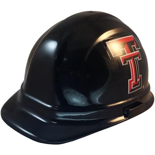 College Texas Tech Red Raiders NCAA Hard Hats