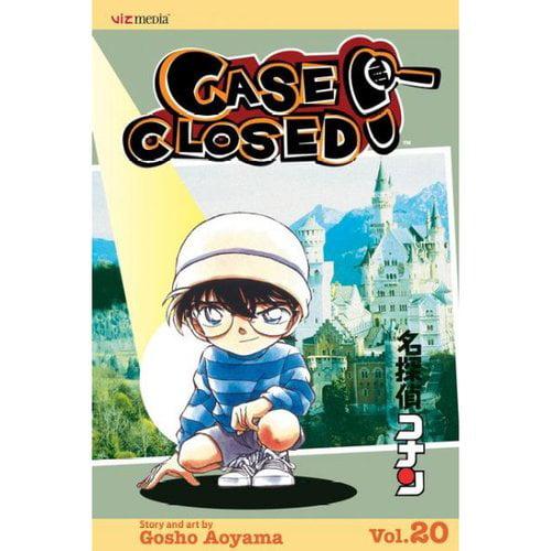 Case Closed 20