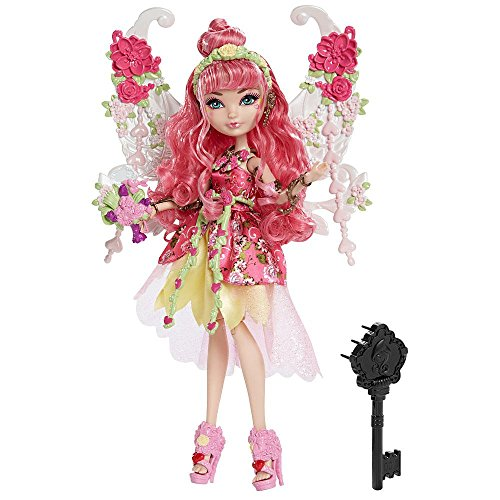 Mattel Ever After High Heartstruck C.A. Cupid doll