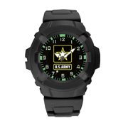 US Army Rubberized Tactical Watch