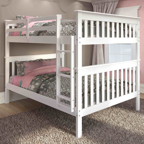 Donco Kids Full over Full Bunk Bed by Pivot Direct