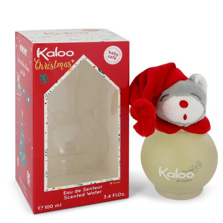Kaloo Christmas by Kaloo Eau De Senteur Spray 3.4 oz for Women ()