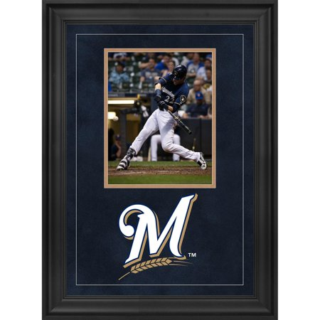 Milwaukee Brewers Deluxe 8