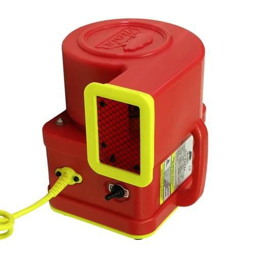B-Air Pet Dryer Airmovers CP-1 ETL R B-Air CUB ETL Approved Pet Dryer Airmover