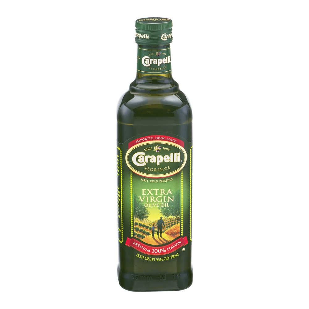 Carapelli Firenze Extra Virgin Olive Oil, 25.5 Fl oz by Carapelli Firenze