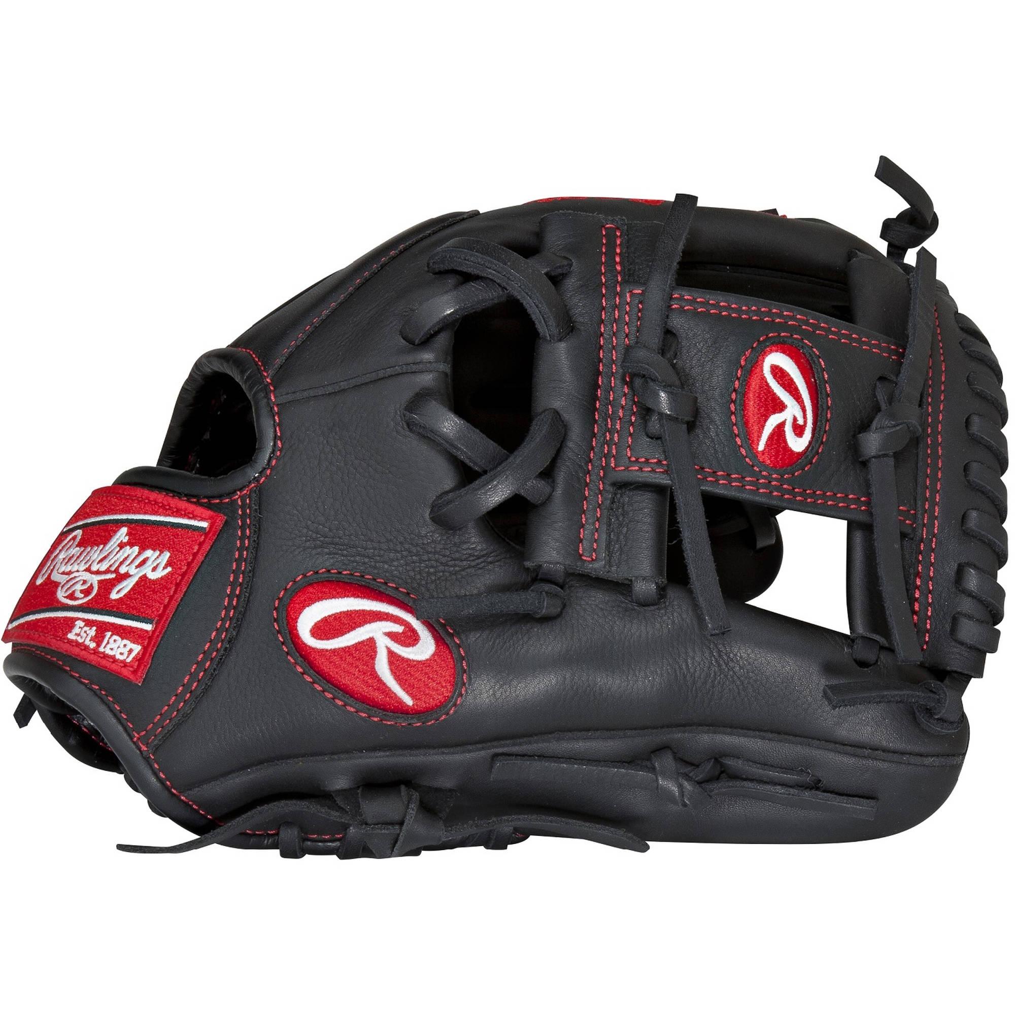 "Rawlings Gamer Series 12"" Youth Pro Taper Baseball Glove"