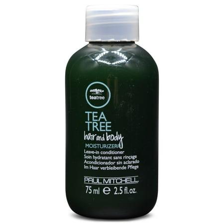 Paul Mitchell Tea Tree Hair and Body Moisturizer 2.5 fl Oz